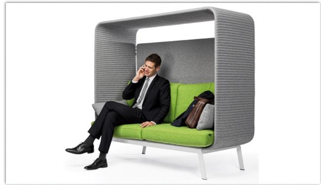 Lutter contre le bruit pour am liorer les conditions de travail mobilier de bureau vers - Lutter contre le sommeil au bureau ...