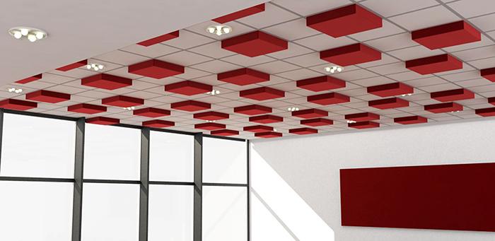Isolation phonique pour vos bureaux en gironde mobilier de bureau vers bordeaux la galerie - Isolation phonique bureau ...