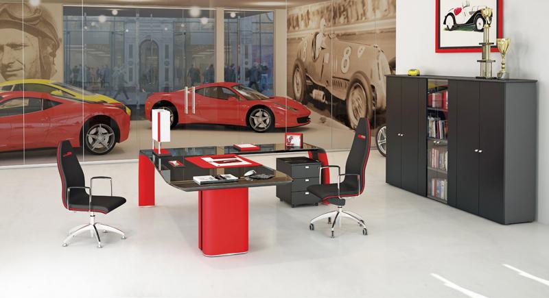 bureau de luxe pour dirigeant exigeant mobilier de bureau vers bordeaux la galerie du bureau. Black Bedroom Furniture Sets. Home Design Ideas
