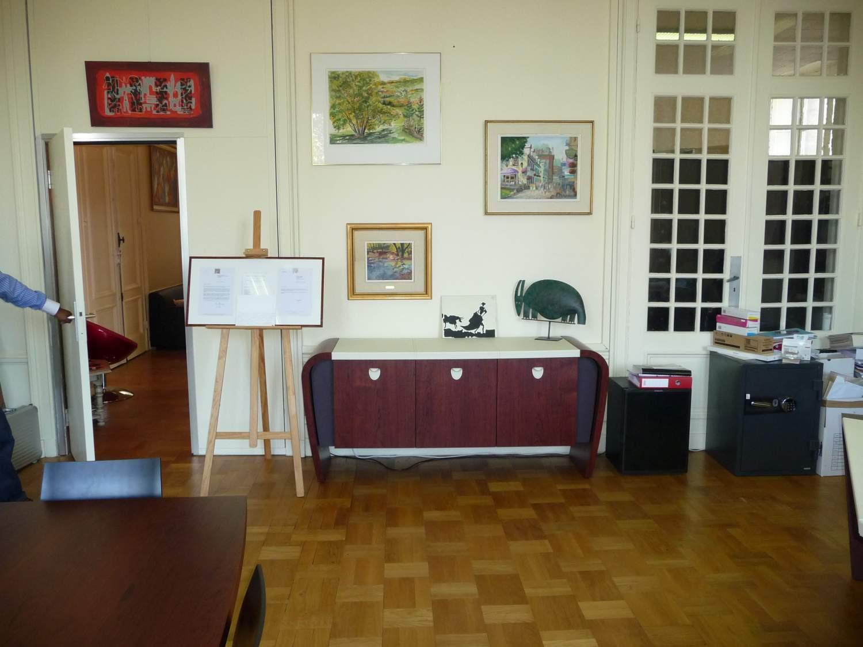 Le bureau de ma tre borgia bordeaux mobilier de bureau for Mobilier bureau 63